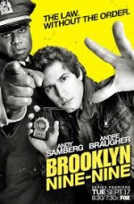 Brooklyn Nine-Nine Sezon 1