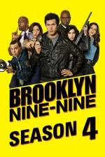 Brooklyn Nine-Nine Sezon 4 (2016) afişi