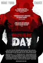 Brothers' Day (2015) afişi