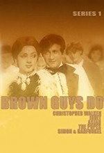 Brown Guys Do (2013) afişi