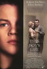 Bu Çocuğun Hayatı (1993) afişi