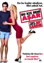 Bu Kız Beni Aşar (2010) afişi