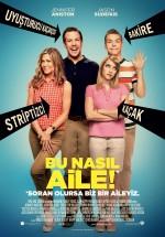 Bu Nasıl Aile! (2013) afişi
