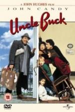 Buck Amca (1989) afişi