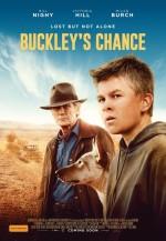 Buckley's Chance (2021) afişi