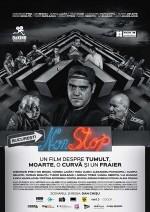 Bucuresti NonStop (2015) afişi