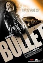 Bullet (2014) afişi