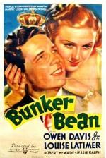 Bunker Bean (1936) afişi