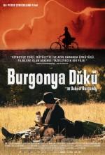 Burgonya Dükü (2014) afişi