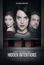 Hidden Intentions (2019) afişi