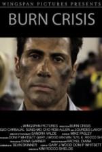 Burn Crisis (2010) afişi