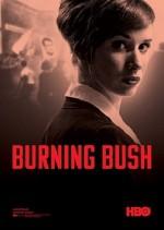 Burning Bush (2013) afişi