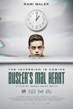 Buster'ın Hasta Kalbi (2016) afişi