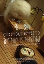 But Milk Is Important