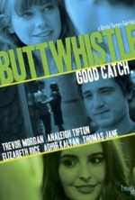 Buttwhistle (2014) afişi