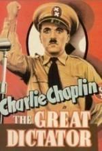 Büyük Diktatör (1940) afişi