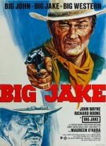Büyük Jake (1971) afişi