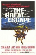 Büyük Kaçış (1963) afişi