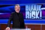 büyük risk (2012) afişi