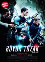 Büyük Tuzak (2014) afişi