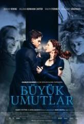 Büyük Umutlar (2012) afişi