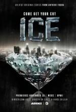 Buz (2016) afişi