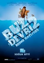 Buz Devri 2: Erime Başlıyor (2006) afişi