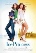 Buz Prensesi (2005) afişi