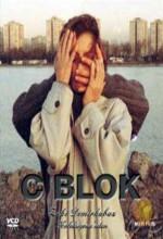 C Blok (1994) afişi