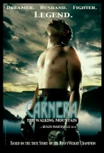 Carnera: The Walking Mountain (2008) afişi
