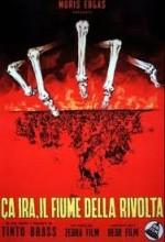 Ça ira, il fiume della rivolta (1964) afişi