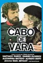 Cabo De Vara (1978) afişi