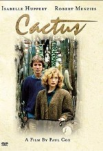 Cactus (1986) afişi