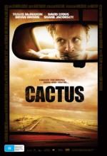 Cactus (2008) afişi