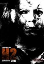 Katliam (2009) afişi