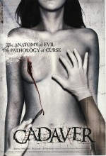 Cadaver (2009) afişi