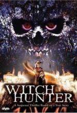 Cadı Avcısı (1997) afişi
