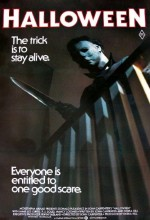 Cadılar Bayramı (1978) afişi