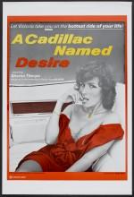 Cadillac Named Desire (1977) afişi