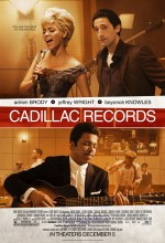 Cadillac Records (2008) afişi