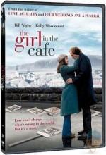 Cafe'deki Kız (2006) afişi