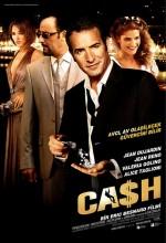 Ca$h (2008) afişi