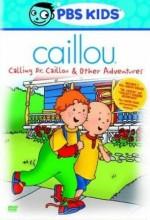 Caillou (2009) afişi
