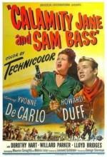 Calamity Jane ve Sam Bass