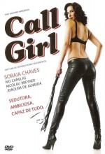 Call Girl (2007) afişi
