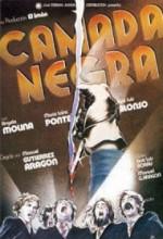 Camada Negra (1977) afişi