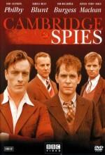 Cambridge Spies (2003) afişi
