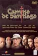 Caminho D' Santiago (1999) afişi