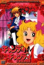 Candy Candy: The Movie (1992) afişi