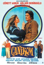 Canikom (1979) afişi